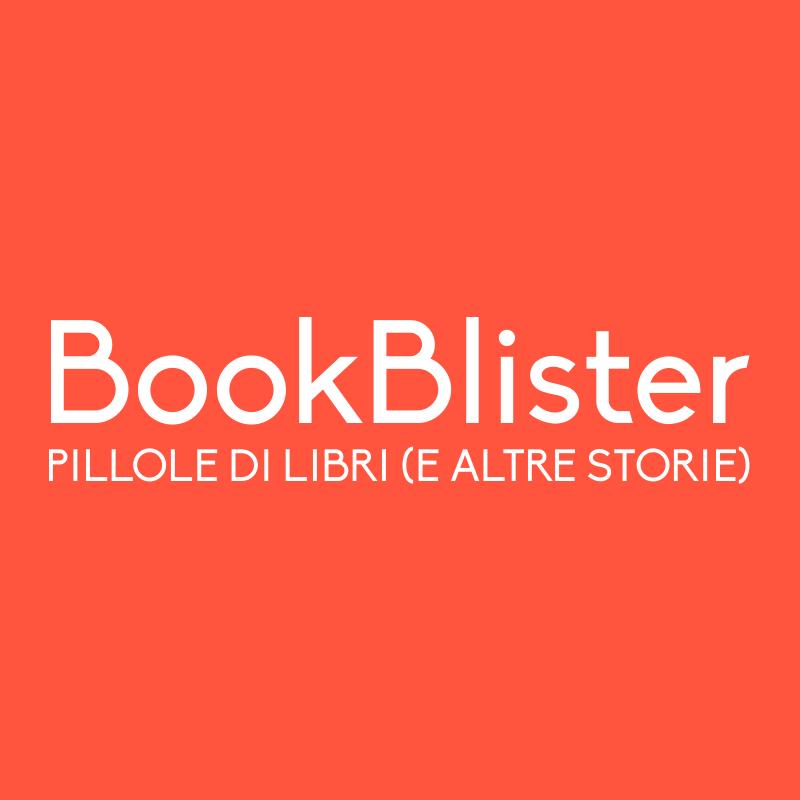 BookBlister